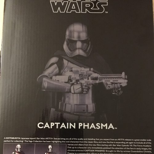 Back of the box shows her other poses