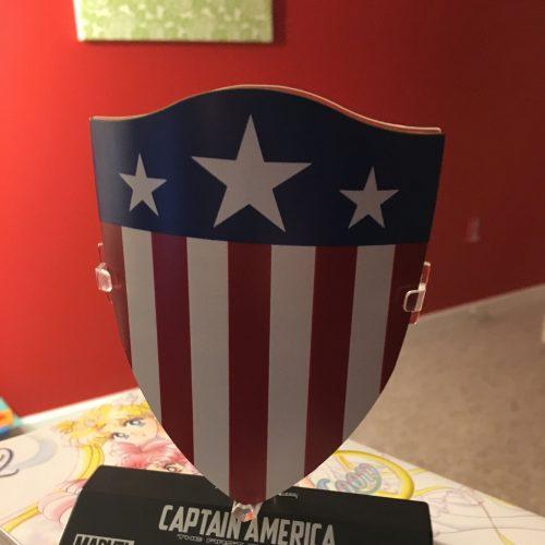 Captain America Shield!