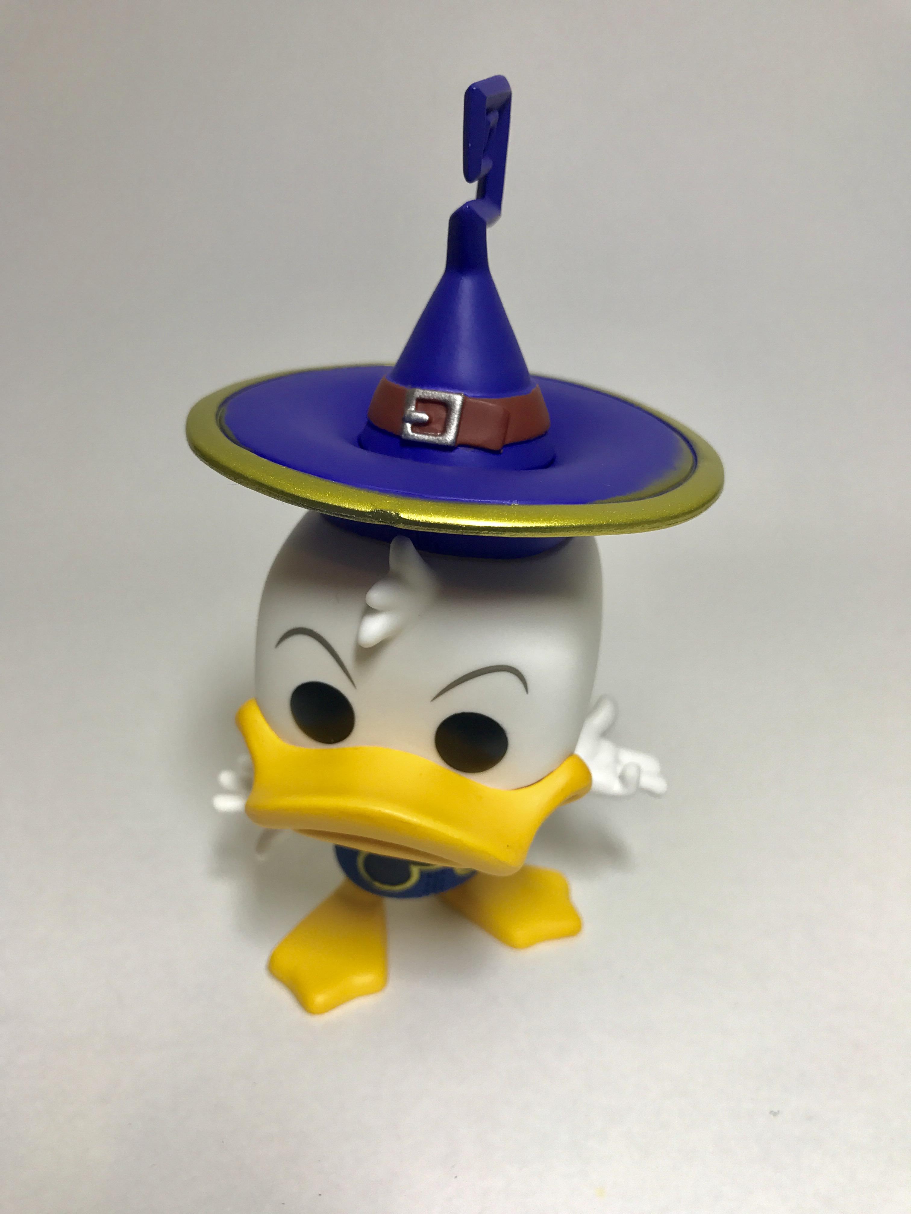 Wizard Donald
